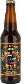 Bear Republic Hop Rod Rye Double IPA