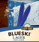 Epic Brewing Company Blue Ski Lager