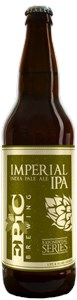 Epic Brewing Co. - Imperial IPA 22oz