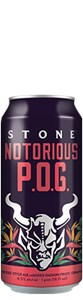 Stone Notorious P.O.G. Fruited Berliner 19.2oz Can