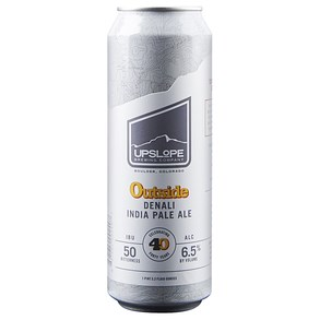 Upslope Brewing Co. - Denali IPA 19.2oz Can