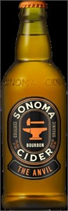 Sonoma Cider The Anvil Bourbon