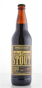 Breakside Brewery - Salted Caramel Stout 22oz