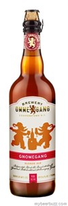 Ommegang/D'Achoufee Gnomegang