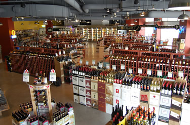 Belmar Liquor Store Mile High Wine and Spirirts